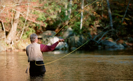 $50 Groupon to American Sportsman Outfitters - American Sportsman Outfitters in