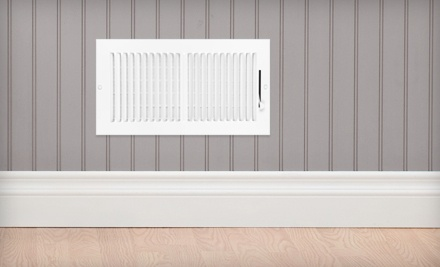 Air-Duct Cleaning Winter Special (a $250 value) - Zephyr Clean Air in