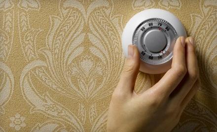 Dependable Heating & Air - Dependable Heating & Air in