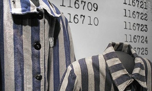 Dallas Holocaust Museum: Dallas Holocaust Museum Visit for Two, Four, or Six (Up to 63% Off)
