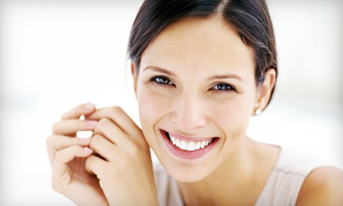 Opera Plaza Dentistry - Opera Plaza: $129 for a Dental Package with Exam, Cleaning, X-rays, and Zoom Teeth Whitening at Opera Plaza Dentistry ($553 Value)