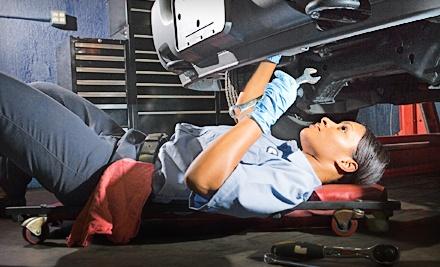 Auto Care Special - Auto Care Southern CA in Encinitas