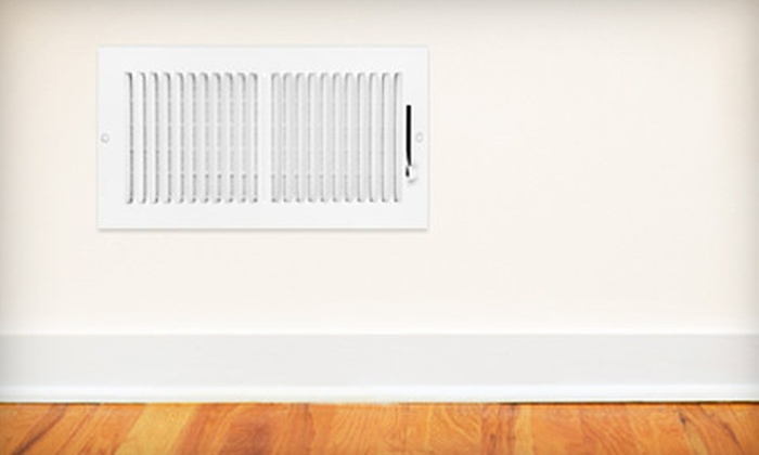 NeedClean - Lincroft: $49 for Complete Vent-Cleaning Package with Dryer-Vent Cleaning and Chimney Inspection from NeedClean ($188.99 Value)