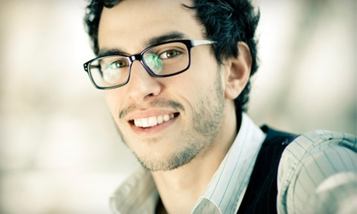 Colonial Opticians - Gaithersburg: $75 for $180 Toward Eyewear at Colonial Opticians in Gaithersburg