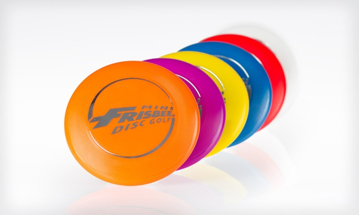 Discount disc golf coupon code