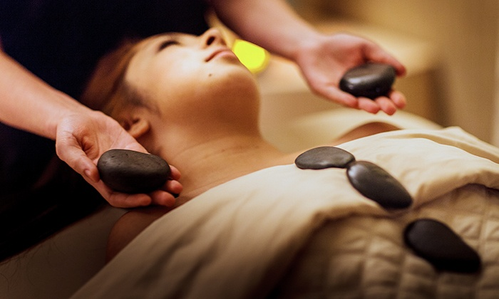 Preston Wynne Spa - Saratoga: $189 for Facial, Massage, and Sauna Therapy or Makeup & Brow Styling at Preston Wynne Spa ($317 Value)