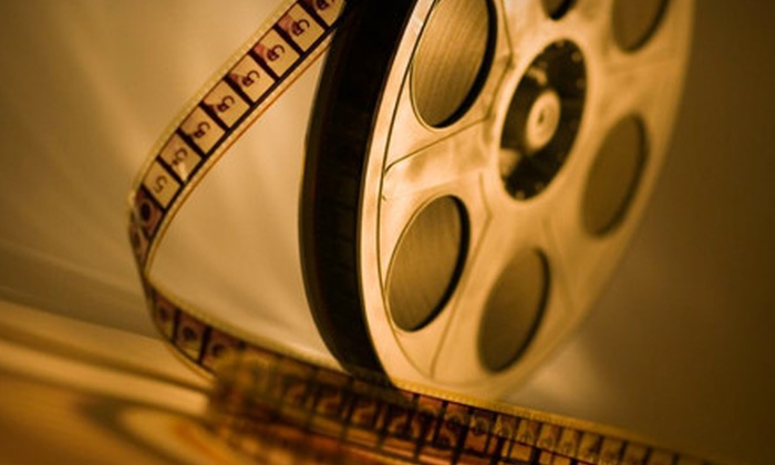 Omaha Film Festival - North Central Omaha: $25 for a Pass to All Films at the Omaha Film Festival at Regal Stadium 16 on March 6–10 ($55 Value)