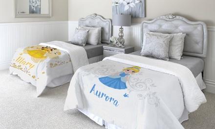 1 ou 2 couvertures