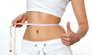 Bloom Wellness Lounge: One, Three, or Four Laser-Lipo Noninvasive Weight-Loss Sessions at Bloom Wellness Lounge (Up to 79% Off)