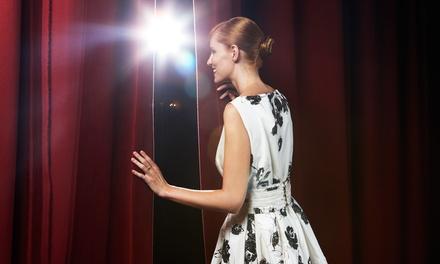 Taller intensivo de interpretación o master class a elegir entre varias modalidades desde 34,90 € en Acting Point