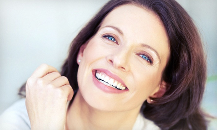 Balanced Health & Beauty - Northwest Austin: $139 for a Photofacial, Microdermabrasion, and Laser Skin-Tightening Treatment at Balanced Health & Beauty ($725 Value)