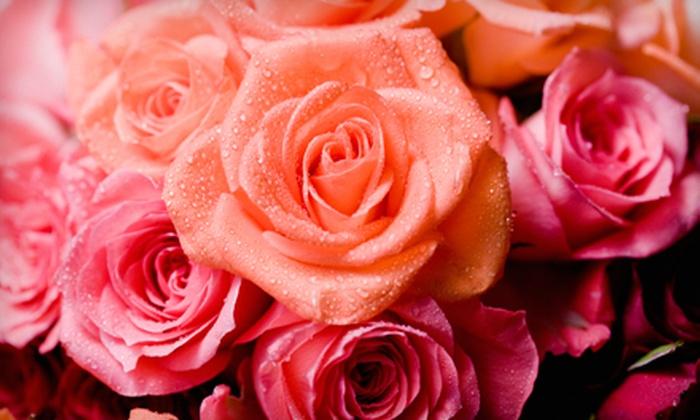 Avalon Park Florist - Avalon Park: $20 for $40 Worth of Floral Arrangements at Avalon Park Florist