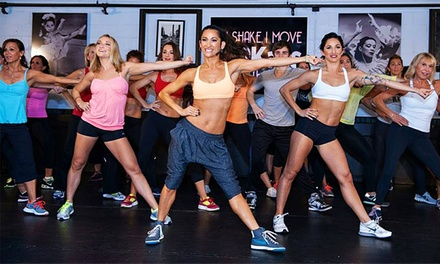 5, 10, or 20 Dance Fitness Classes at LB Kass Dancebody Workout (Up to 66% Off)