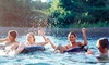 Outdoor Connections - James Farley Main Post Office: Lazy River Tubing & Brewery Tour with Transportation for 1, 2, 4, or 6  from Outdoor Connections (Up to 50% Off)