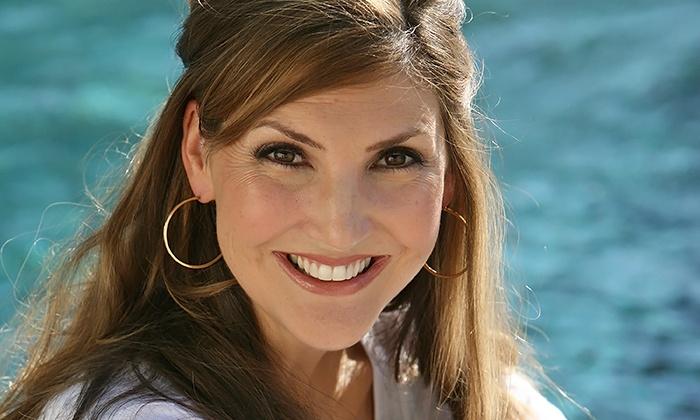 Heather McDonald - Punch Line Comedy Club - Sacramento: Heather McDonald on December 4–5 at 8 p.m. or 10 p.m.
