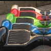 46% Off at Ride a glider