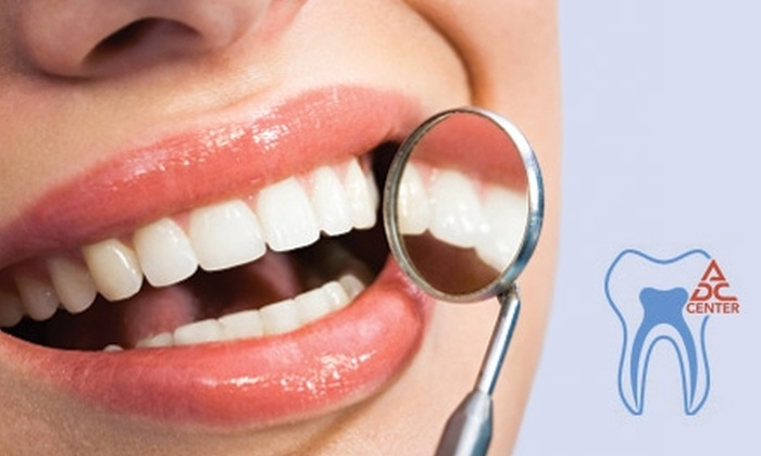 Advanced Dental Care Center - Gahanna: $199 for a Zoom! Advanced Power Plus Teeth-Whitening Treatment at Advanced Dental Care Center ($595 Value)