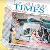 """60% Off """"Howard County Times"""" Subscription"""