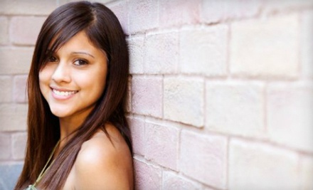 Smile Bright Laser Teeth Whitening (a $75 value) - Anti-Aging Medical Spa & Wellness Clinic in Florence