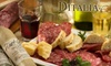 DITALIA: $15 for $30 Worth of Gourmet Italian Food Products from DITALIA