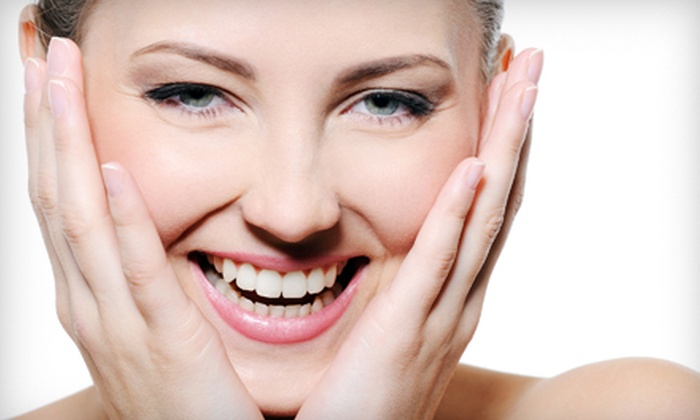 Ambiance Salon and Day Spa - Latham: $35 for $70 Worth of Facial and Waxing Services with Monique at Ambiance Salon and Day Spa in Latham