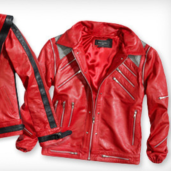 5a721c7d5 $1,299 for a Michael Jackson
