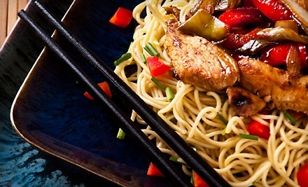 $30 Groupon to Hunan Solon - Hunan Solon in Solon