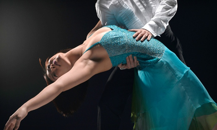 Windy City Open DanceSport Competition - Near South Side: One Ticket to the Windy City Open DanceSport Competition at Hyatt Regency McCormick Place. Two Options Available.