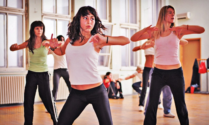 Body Evolution - Louisville: 10 or 20 One-Hour Zumba Classes at Body Evolution (Up to 69% Off)