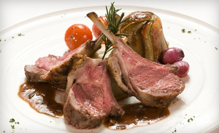 $20 Groupon to Continental Treat Fine Bistro - Continental Treat Fine Bistro in Edmonton