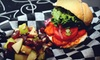 Pagoda Featuring Path Vegan Cuisine - Park Place: $10 for $20 Worth of Locally Sourced Vegan Cuisine at Path in Norfolk