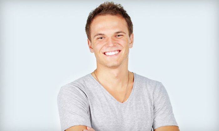 Hair Replacement Clinic Dayton - Dayton: $99 for a Three-Month Low-Level-Laser Hair-Restoration Treatment at Hair Replacement Clinic Dayton ($975 Value)