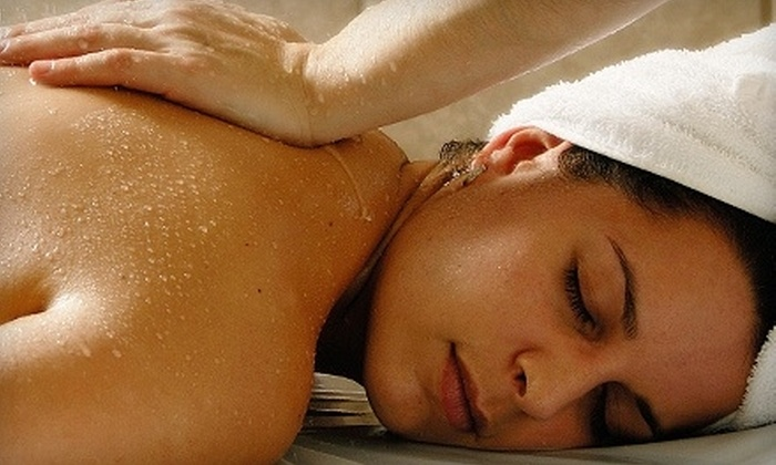 Deep Tissue Spokane - Spokane Valley: $30 for A One-Hour Massage at Deep Tissue Spokane ($60 Value)