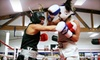 Chicago Boxing Club - Bridgeport: $75 for Two Months of Unlimited Boxing 101 Classes and One Pair of Hand Wraps at Chicago Boxing Club ($158 Value)