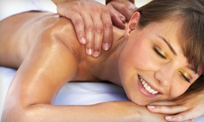 Massage By Mari - Rehoboth: Ninety-Minute or Sixty-Minute Swedish Massage at Massage by Mari in Rehoboth