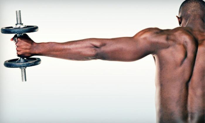 CrossFit Brand X Poway - Poway: 10 or 20 Classes at CrossFit Brand X Poway (Up to 83% Off)