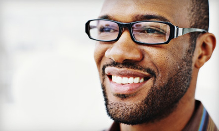 Cano Medical Dental - Cano Medical Dental: $15 for an Eye Exam and $100 Worth of Frames or Lenses at Cano Medical Dental in Pembroke Pines ($170 Value)