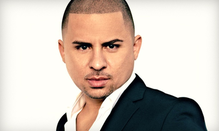 Larry Hernandez - Celebrity Theatre: Larry Hernandez at Celebrity Theatre on Saturday, July 13, at 8:30 p.m. (Up to 60% Off)