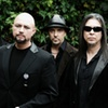 Up to 58% Off Concert Package to See Queensrÿche