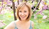 ID Salon - Woodbury: Deep Conditioning and Blowout with Haircut, Root Color, or Full Highlights at I.D Salon (Up to 58% Off)