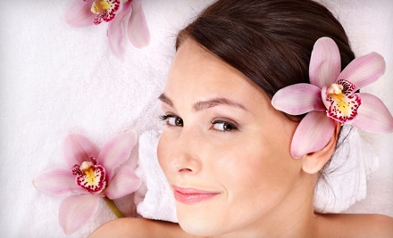 Customized Facial ($23 Value) - Serenity Salon and Spa in Fayetteville