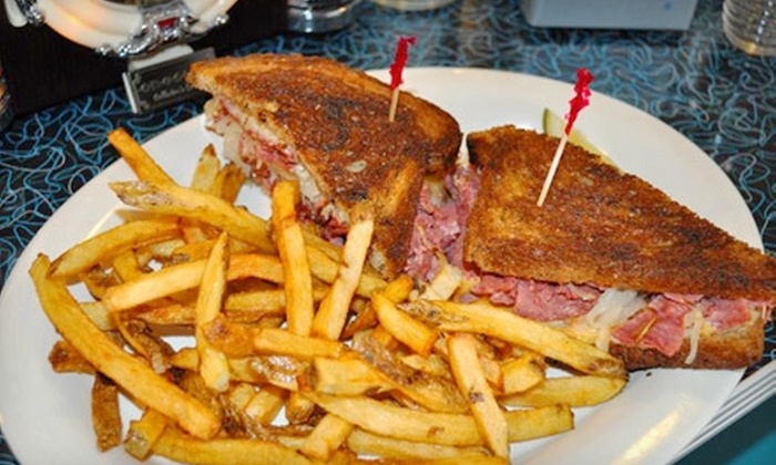 Chickie's Diner - Park Ridge: $10 for $20 Worth of Diner Fare at Chickie's Diner in Park Ridge