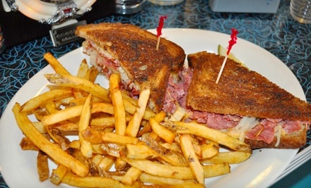 $20 Groupon to Chickie's Diner - Chickie's Diner in Park Ridge
