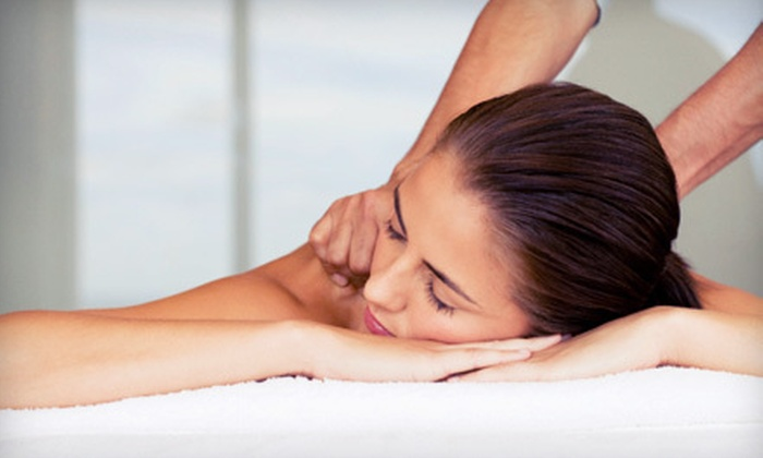 Spa Boutique 2 Go - East Harlem: Choice of 60-Minute Massage, European Facial, or Spa Package with Both at Spa Boutique 2 Go (Up to 68% Off)