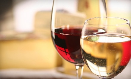 Private Wine Tasting for up to 4 People (a $100 value) - PRP Wine International in Jacksonville