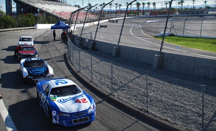 L.A. Racing - L.A. Racing in Irwindale