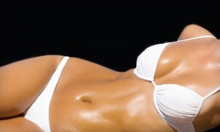 Body Design of Pittsburgh - Downtown: $1,495 for Nine Zerona Laser Lipo Treatments at Body Design of Pittsburgh