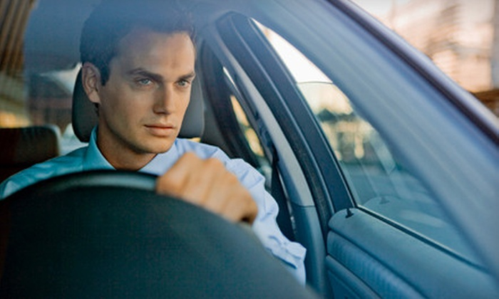 Best Auto Glass - Multiple Locations: $49 for Three Chip Repairs or $100 Toward a Windshield Replacement at Best Auto Glass (Up to $360 Value)