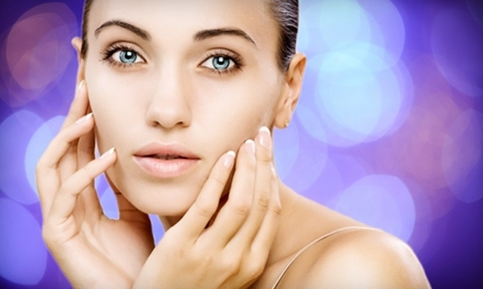 American Skin Care - Dedham: $25 for a Facial at American Skin Care in Dedham ($55 Value)