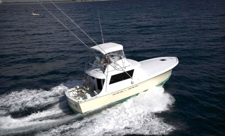 Lady Pamela II Sportfishing Charters - Lady Pamela II Sportfishing Charters in Fort Lauderdale